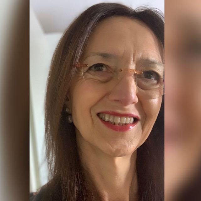 Maria Grazia Pennino