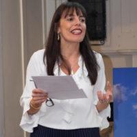 Enrica Maria Ferrara