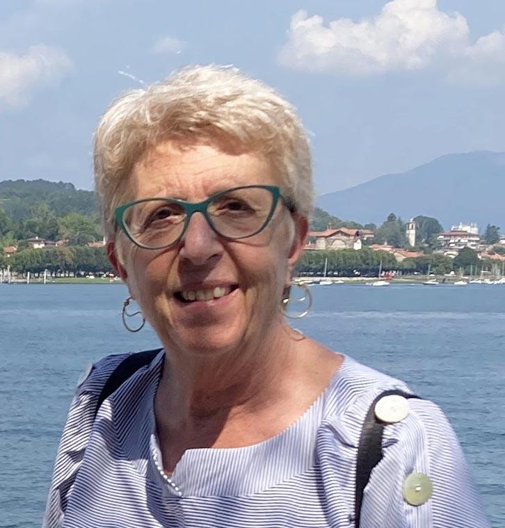 Maria Pia Bernasconi