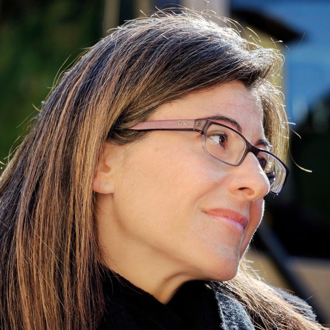 Stefania Graziano-Glockner
